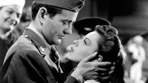 Image result for the clock 1945